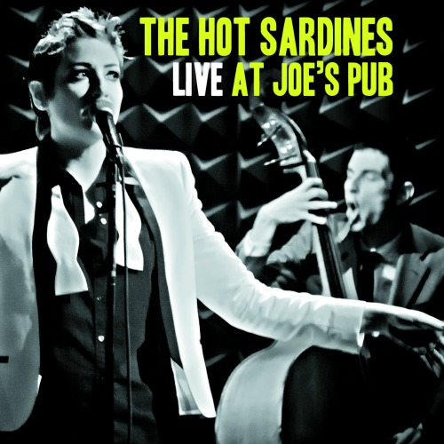 2014 – Live at Joe's Pub (Live)