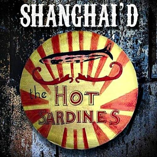 2011 – Shanghai'd