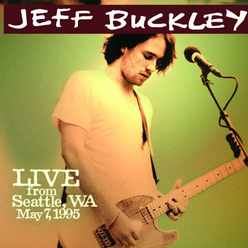2009 – Live From King Theater, Seattle, WA, May 7, 1995 (Live)