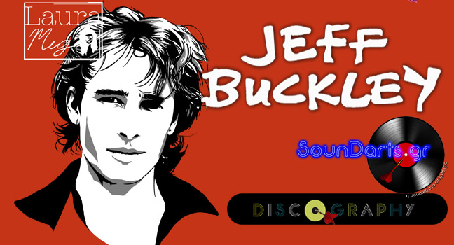 Discography & ID : Jeff Buckley