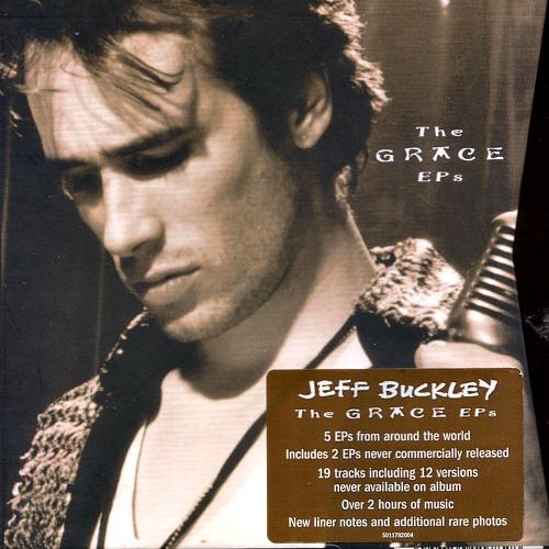 2002 – The Grace EPs (Box Set)