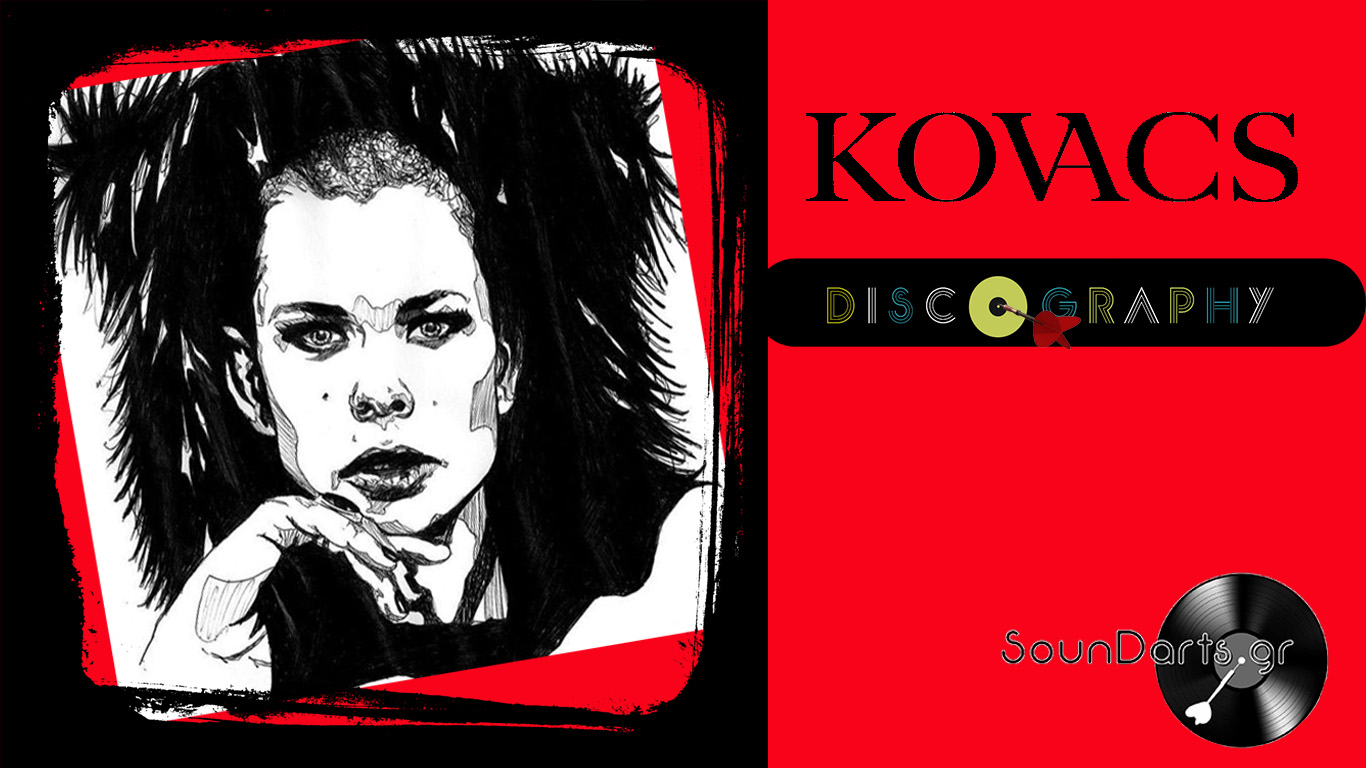 Discography & ID: Kovacs