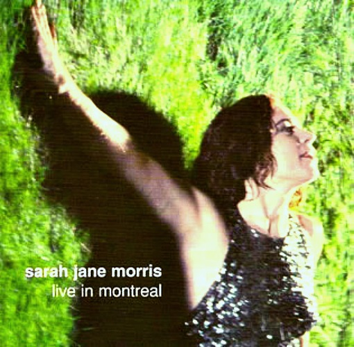 2004 – Live in Montreal (Live)