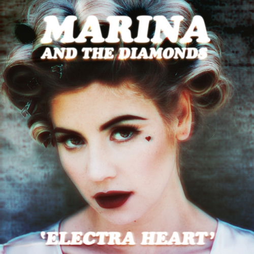2012 – Electra Heart