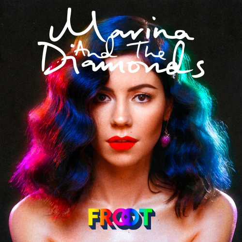 2015 – Froot