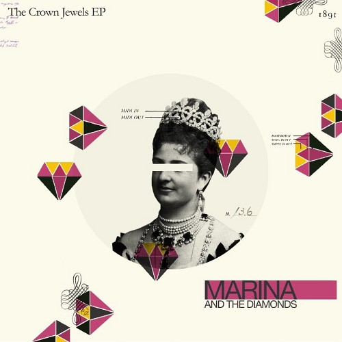 2009 – The Crown Jewels (EP)