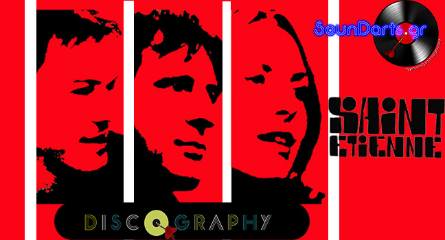 Discography & ID : Saint Etienne
