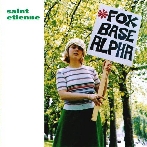 1991 – Foxbase Alpha
