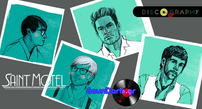 Discography & ID: Saint Motel