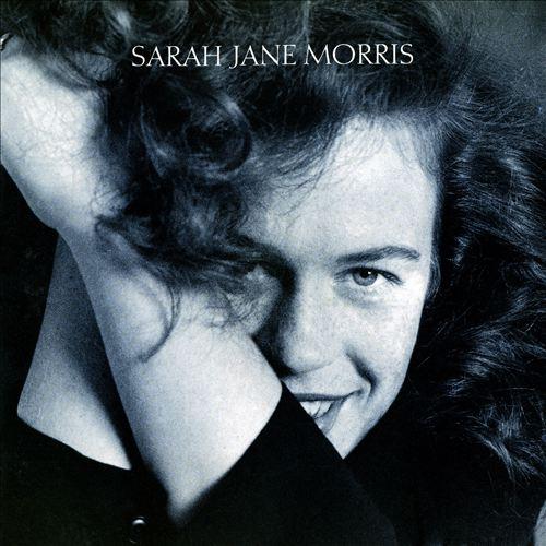 1989 – Sarah Jane Morris