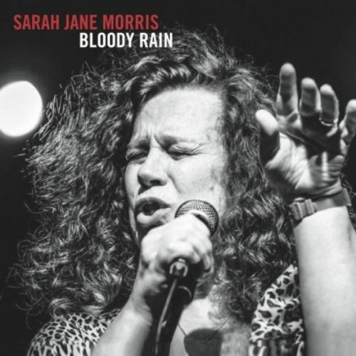 2014 – Bloody Rain