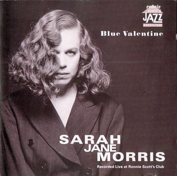 1995 – Blue Valentine (Live at Ronnie Scott's)