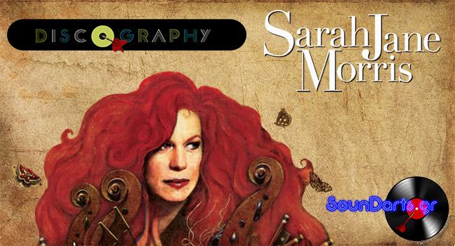 Discography & ID : Sarah Jane Morris