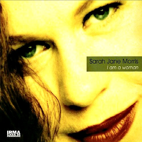 2000 – I am a woman (Compilation)
