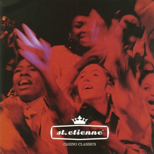 1996 – Casino Classics (Remix Album)