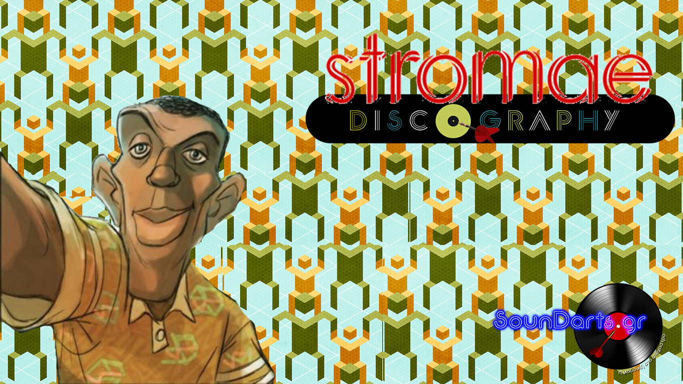 Discography & ID: Stromae