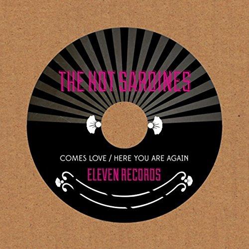 2013 – Comes Love (E.P.)