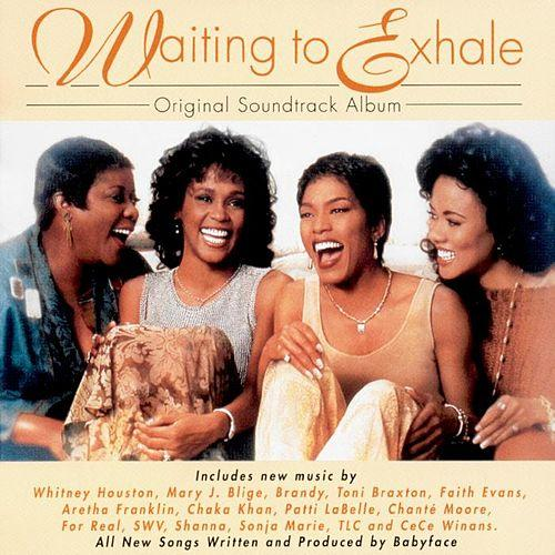 1995 – Waiting to exhale (O.S.T.)