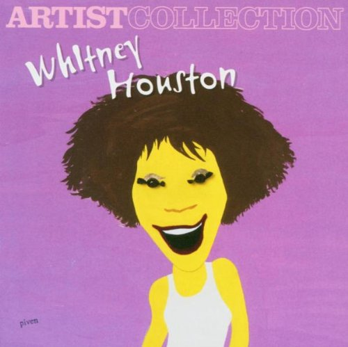 2004 – Artist Collection: Whitney Houston (Compilation)