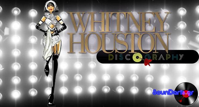 Discography & ID : Whitney Houston