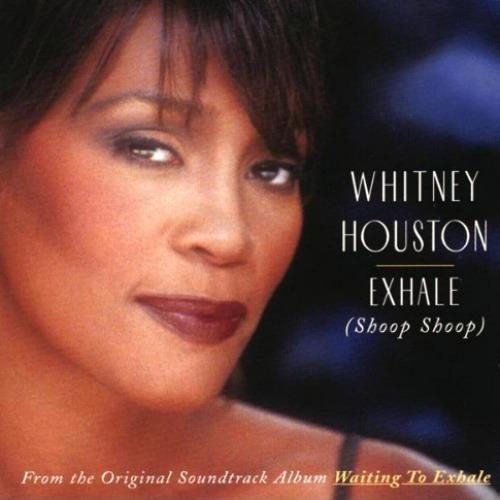 1995 – Exhale (Shoop, Shoop) (EP)