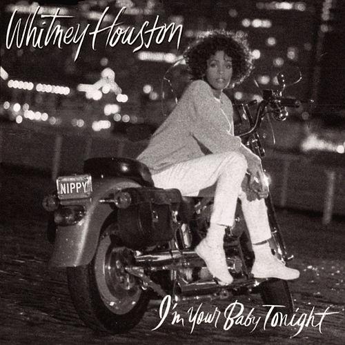 1990 – I'm your baby tonight