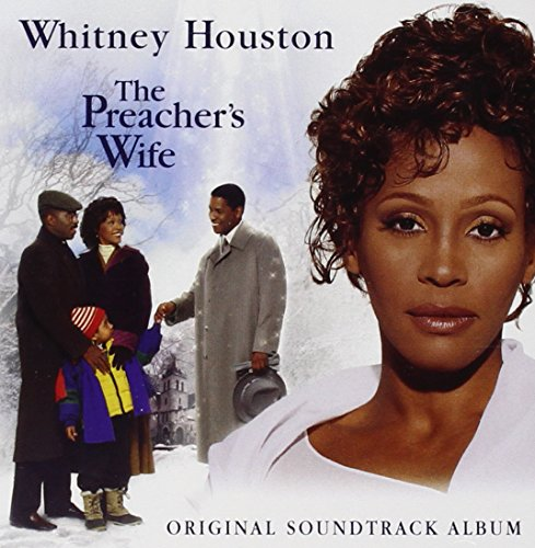 1996 – The Preacher's Wife (O.S.T.)