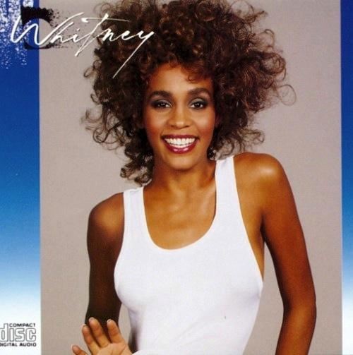 1987 – Whitney