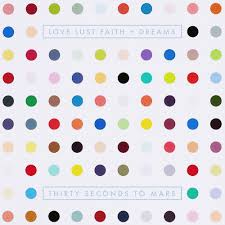 2013 – Love, Lust, Faith and Dreams