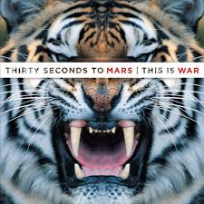 2009 – This Is War