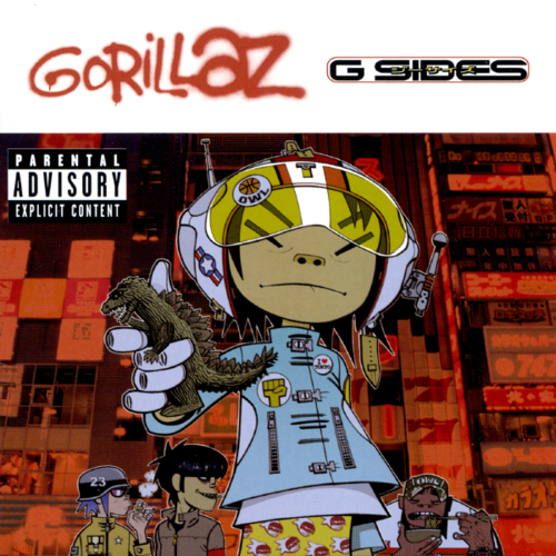 2002 – G-Sides (Collection)