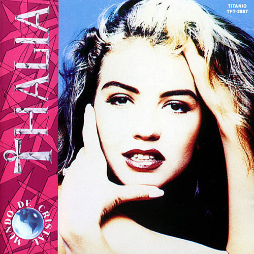 1991 – Mundo De Cristal