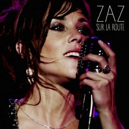 2015 – Sur la route (Live)