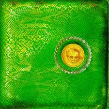 1973 – Billion Dollar Babies (Alice Cooper Band)