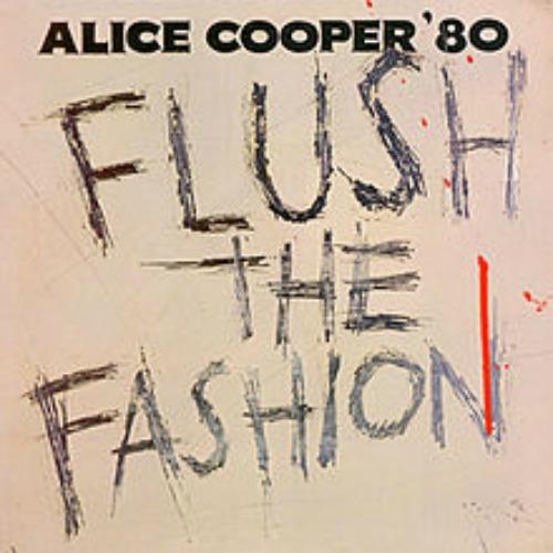 1980 – Flush the Fashion