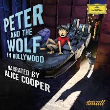 2015 – Peter and the Wolf in Hollywood