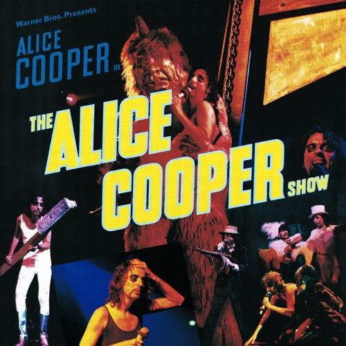 1977 – The Alice Cooper Show (Live)