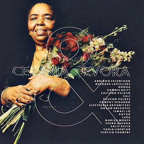 2010 – Cesária Évora & …