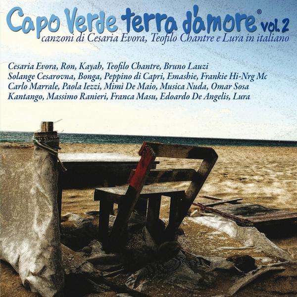 2011 – Capo Verde terra d'amore Vol. 2