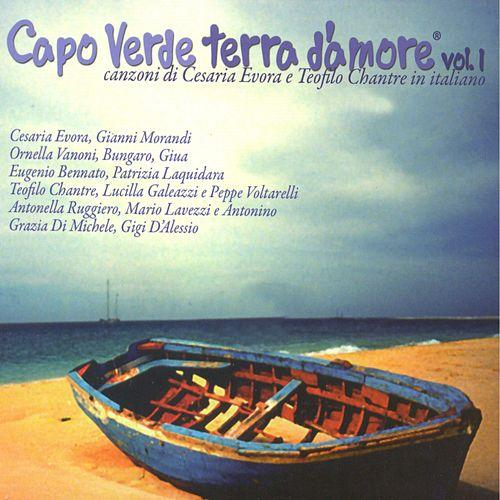2009 – Capo Verde, terra d'amore Vol.1 (Collection)