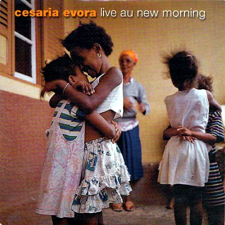 1999 – Live Au New Morning (E.P.)