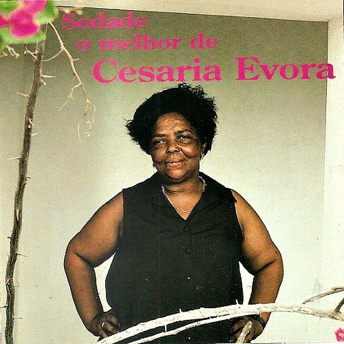 1994 – Sodade o Melhor De Cesária Évora (Collection)