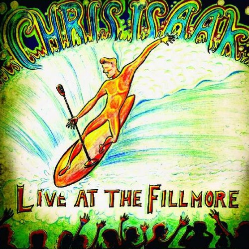 2010 – Chris Isaak Live at the Fillmore