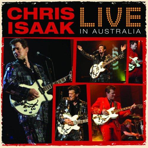 2008 – Live in Australia