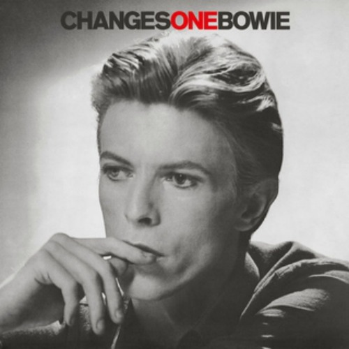 1976 – Changesonebowie