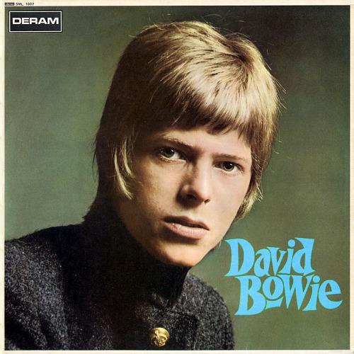 1967 – David Bowie