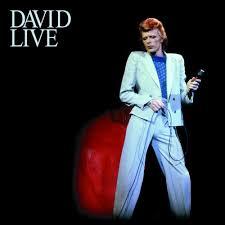 1974 – David Live