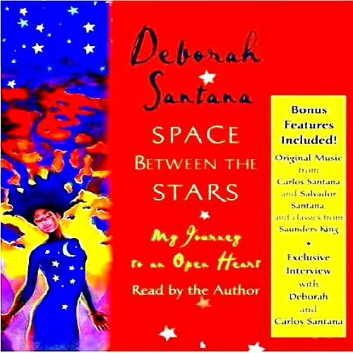 2005 – Space Between The Stars (Collection)