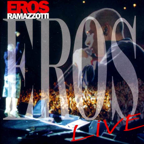 1998 – Eros Live