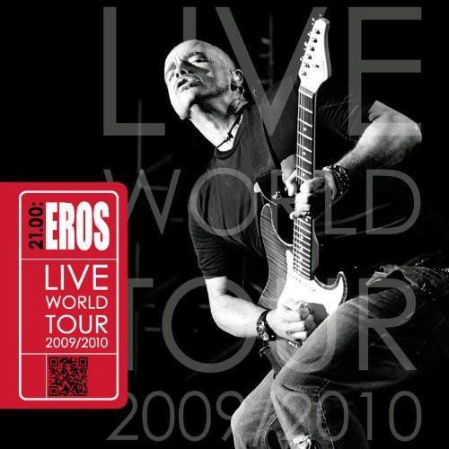 2010 – 21.00: Eros Live World Tour 2009/2010